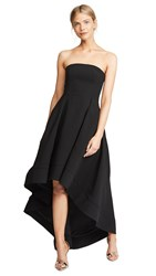 C Meo Collective Entice Gown Black