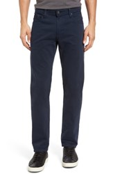 Ag Jeans Big And Tall Tellis Sud Modern Slim Stretch Twill Pants Night Sea