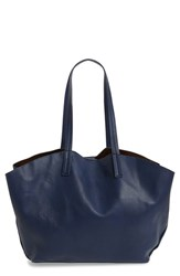 Junior Women's Street Level Slouchy Faux Leather Tote