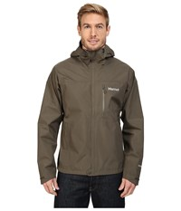 Marmot Minimalist Jacket Deep Olive Men's Coat