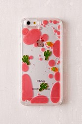 Urban Outfitters Stuck On You Iphone 6 6S Case Pink
