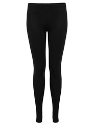 Shiny Legging Black