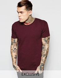American Apparel Washed T Shirt Port