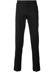 Dondup Gaubert Trousers Black