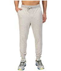 New Balance Classic Tailored Sweatpants Athletic Grey Men's Casual Pants Gray