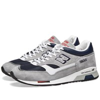 New Balance M1500gnw Made In England Grey
