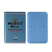 Musgo Real Lavender Soap