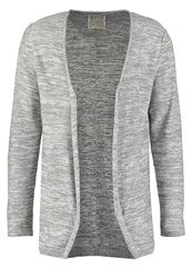Tom Tailor Denim Cardigan Dark Grey Heather Dark Gray