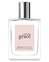 Philosophy Amazing Grace Eau De Parfum No Color