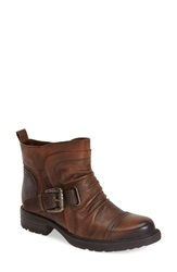 Earth 'Jericho' Boot Women Almond