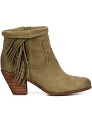 Sam Edelman 'Louief' Boots Nude And Neutrals