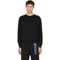 Cottweiler Black Signature 3.0 Sweatshirt