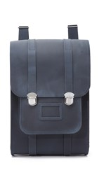 The Cambridge Satchel Company Expedition Backpack Navy