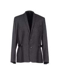 Christian Dior Dior Homme Suits And Jackets Blazers Men Grey