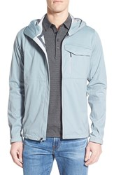 Men's Nau 'Rebound' Regular Fit Zip Hooded Jacket