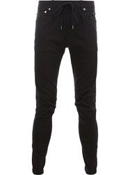Attachment Jogger Jeans Black
