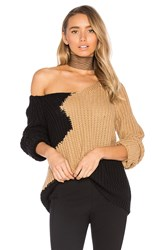 House Of Harlow X Revolve Adrienne Pullover Black