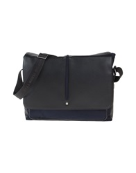Giorgio Fedon 1919 Handbags Dark Blue