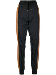 N 21 No21 Striped Jogging Trousers Black