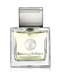 Zegna Acqua Di Bergamotto Eau De Toilette 3.4 Oz. No Color