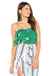 Rolla's Lily Cami Green