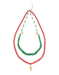 Forte Forte Forte_Forte Jewellery Necklaces