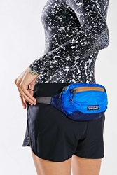 Patagonia Lightweight Mini Hip Pack Blue Multi