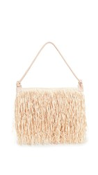 Nannacay Baguette Maya Bag Natural