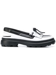 Camper Tws Loafers Black