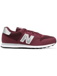 New Balance 373 Sneakers Pink And Purple