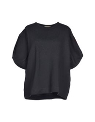 Soho De Luxe Sweatshirts Dark Blue