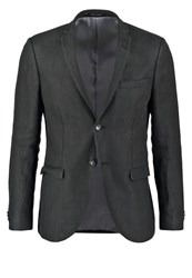 Tiger Of Sweden Jil Suit Jacket Black
