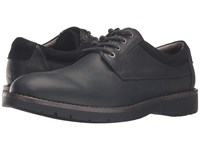 Dockers Banewell Black Crazy Horse Men's Lace Up Casual Shoes