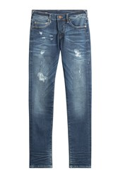 True Religion Distressed Jeans Gr. 34