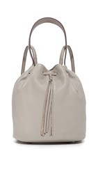 Elizabeth And James Finley Sling Bag Dove Grey