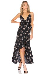 Blue Life Jolie Maxi Dress Black
