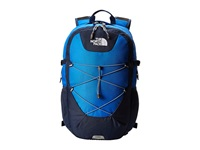 The North Face Slingshot Nautical Blue Cosmic Blue Backpack Bags