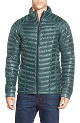 Mountain Hardwear Men's 'Ghost Whisperer' Packable Down Jacket