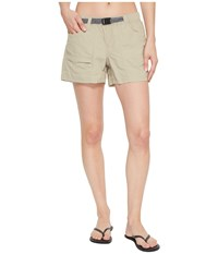 The North Face Class V Hike Shorts Crockery Beige