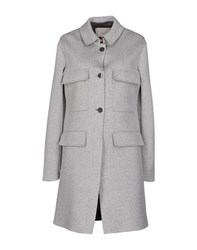 .. Merci Coats And Jackets Full Length Jackets Women