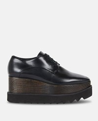 Stella Mccartney Black All Black Elyse Shoes