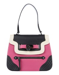 Moschino Cheap And Chic Handbags Black