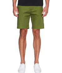 Penfield Yale Shorts Olive Men's Shorts