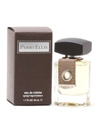 Perry Ellis Perry Man Eau De Toilette 1.7 Fl. Oz.