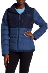 The North Face Denali Down Jacket Blue