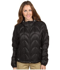 Outdoor Research Aria Hoodie Black Women's Coat