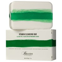 Baxter Of California Vitamin Cleansing Bar Italian Lime 198G