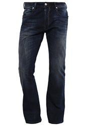 Ltb Roden Bootcut Jeans Brody Wash Dark Blue