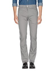 Julien David Casual Pants Grey