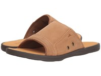 Tommy Bahama Seawell Slide Tan Men's Sandals